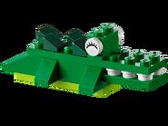 10696 La boîte de briques créatives 2