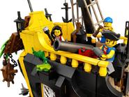 21322 Les pirates de la baie de Barracuda 11