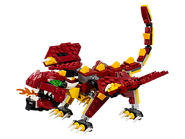 31073 Les créatures mythiques