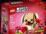 40349 Valentine's Puppy