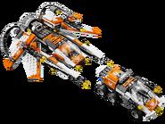 70705 Le vaisseau insecticide 2