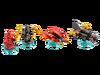 71207 Pack Équipe Ninjago