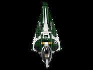 9498 Saesee Tiin's Jedi Starfighter 6