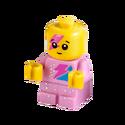Bébé paillette 2-70847