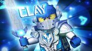 Clay-Le Livre des Monstres Première partie