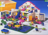 9188 Large DUPLO Home