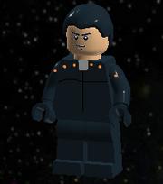 Kaidan Alenko (Mass Effect)