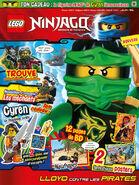 LEGO Ninjago 14
