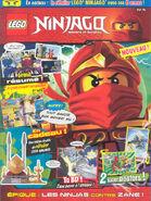 LEGO Ninjago 4