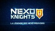 La légende des Nexo Pouvoirs