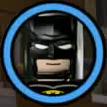 TLM Jeton 025-Batman