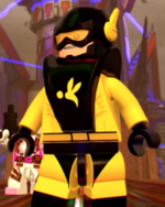 Yellowjacketpym