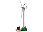10268 L'éolienne Vestas 2