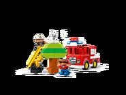 10901 Le camion de pompiers 3