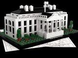 21006 La Maison Blanche