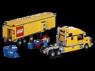 3221 Le camion LEGO City 4