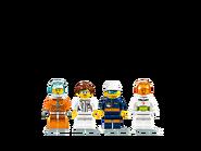 40345 Ensemble de figurines City 3