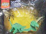 4077 Plesiosaur