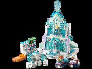 43172 Le palais des glaces magique d'Elsa