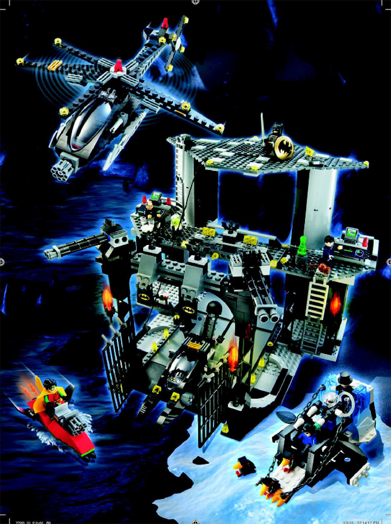 Image 7783 4g Brickipedia Fandom Powered By Wikia