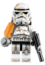 9490 Sandtrooper Leader