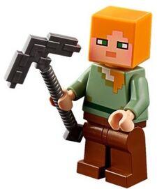 Alex Lego