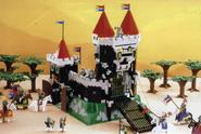 Castle Proto U