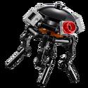 Droïde sonde impérial-75138