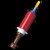 Icon mithril bomb blade nxg