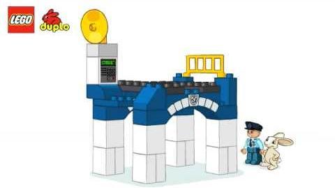 LEGO DUPLO - Building 5681 15 24