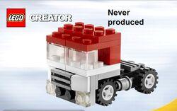 Lego 7806