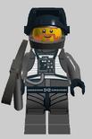 Minerz Astronaut