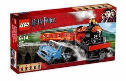 4841 Hogwarts Express