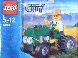 4899 Mini Tractor