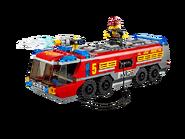 60061 Le camion de pompiers de l'aéroport 2