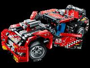 8041 Camion de course 3