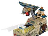 853175 Pharaoh's Quest Coin Bank