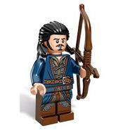 Bard the Bowman (SDCC) 2