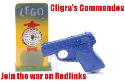CligggersCommand