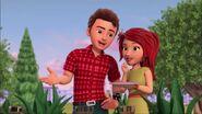 Martin et Mia-À la recherche du futur marié