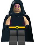 Raven (Prideful)