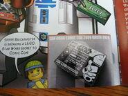 SDCC Brickmaster 2009 3