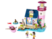 41094 Le phare de Heartlake City