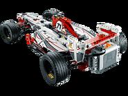 42000 La voiture de F1 4