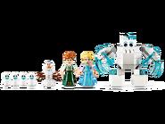 43172 Le palais des glaces magique d'Elsa 8