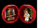 5004916 Capsule du dojo de Kai