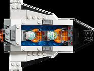 60229 Le transport de la fusée 8