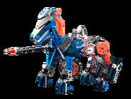 70312 Le méca-cheval de Lance 4