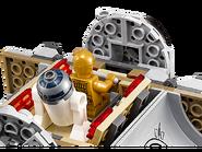 75136 Droid Escape Pod 4