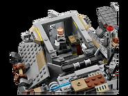 75157 Captain Rex's AT-TE Walker 8